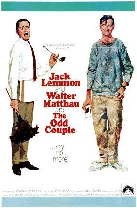 classic Walter Matthau performances
