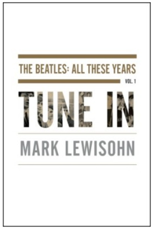 new Beatles biography Tune In