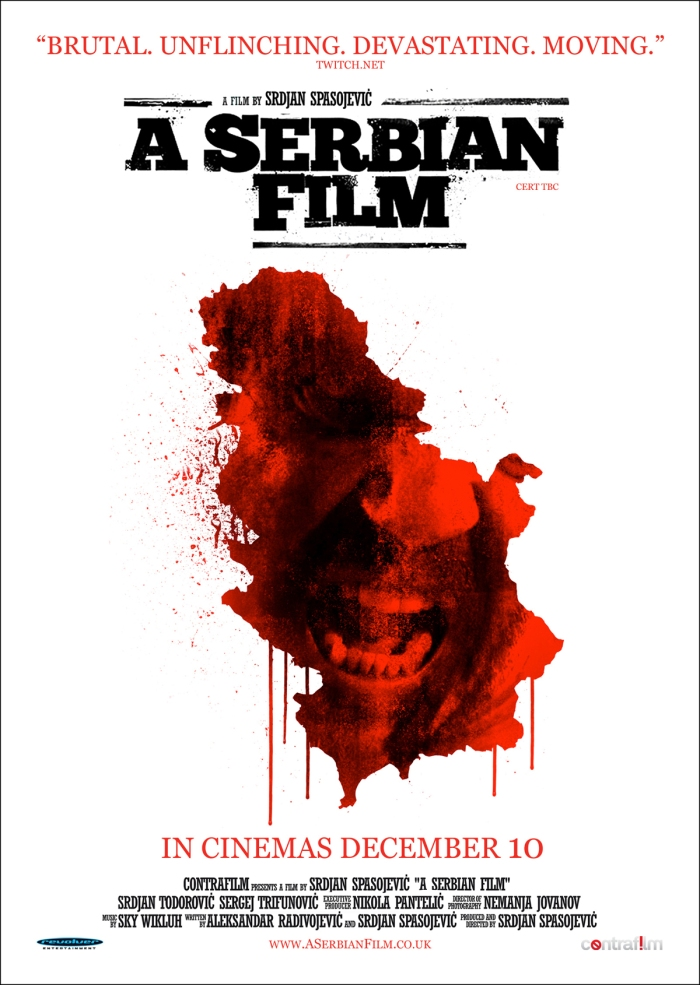 A-Serbian-Film most shocking movies