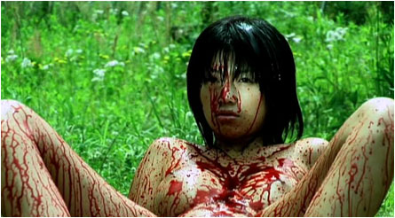 bloody japanese movies