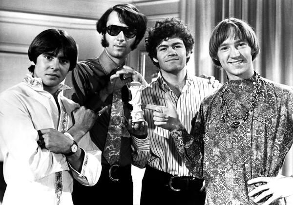 Classic Monkees music