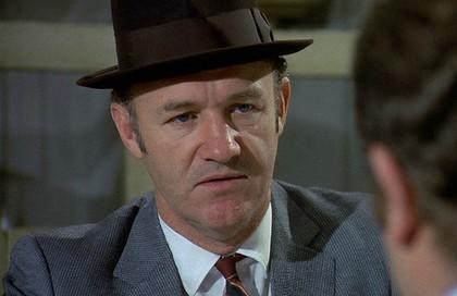 Gene Hackman greatest roles