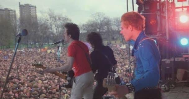 The Clash Rude Boy