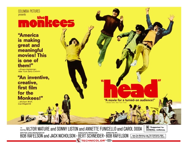 The Monkees Head