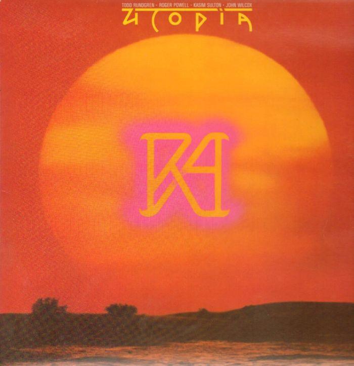 utopia-RA album