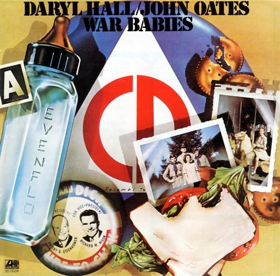 1974 War Babies