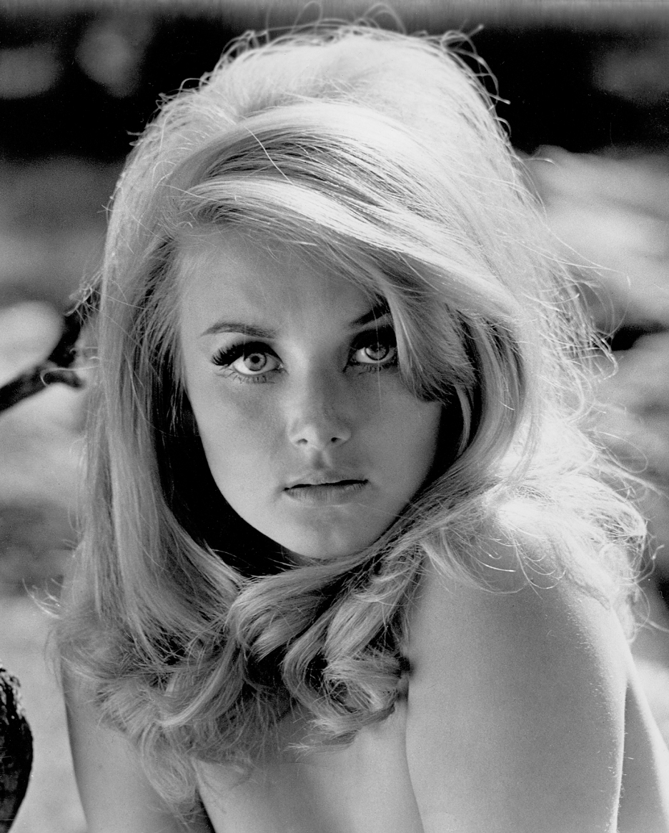barbara bouchet - photo #9
