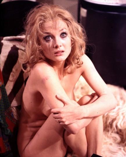 barbra bouchet naked