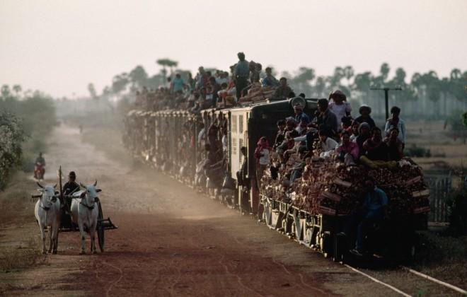 cambodia train
