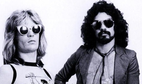 classic hall and oates songs