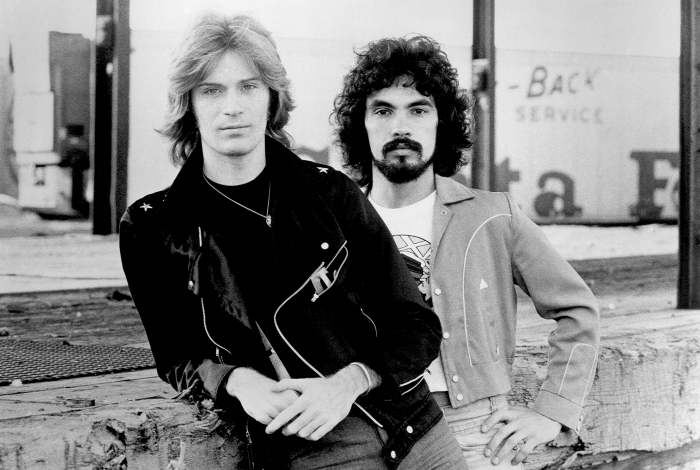Photo of Hall & Oates
