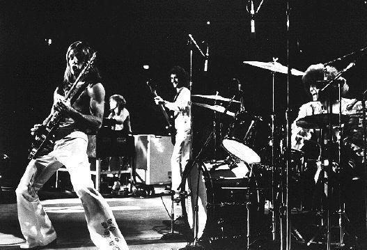 grand funk classic rock bands