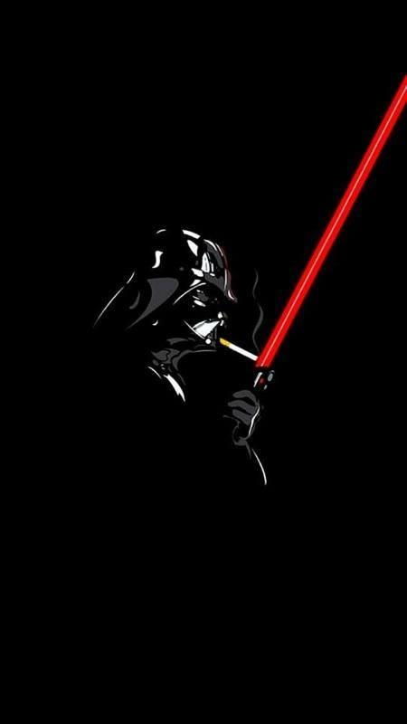 Darth Vader pic