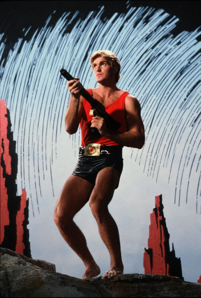 Flash-Gordon-cult classic