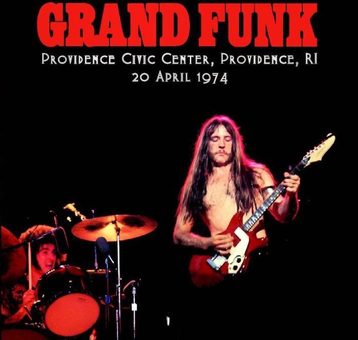 Grand Funk 1974-04-20-fr