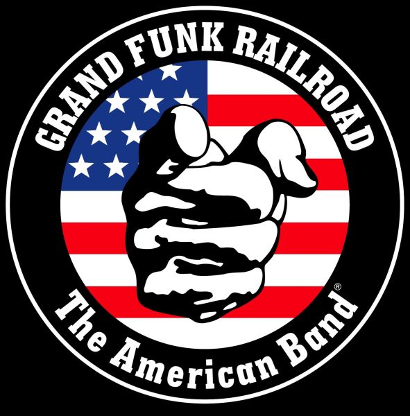Grand Funk Railroad logo