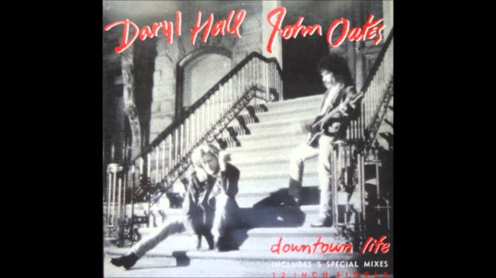 hall and oates best songs