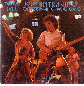 hall and oates intravino