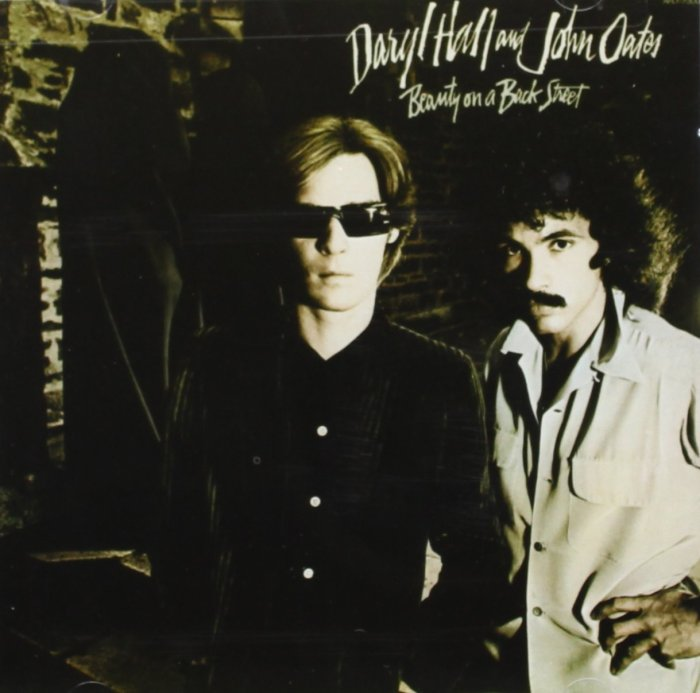 Hall and Oates neglected music