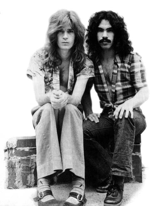 Rich Girl (Hall & Oates song) - Wikipedia, the free encyclopedia