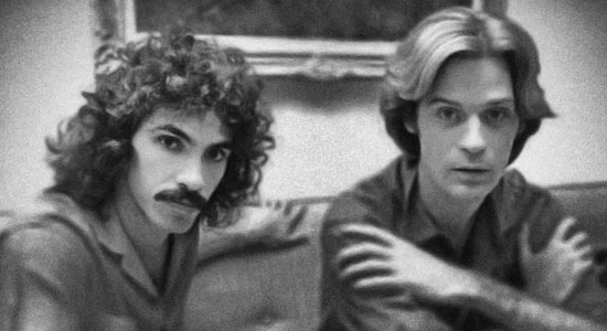 Hidden Gems Hall and Oates
