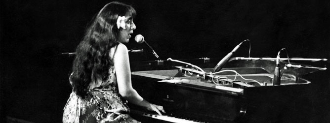 laura nyro live performance