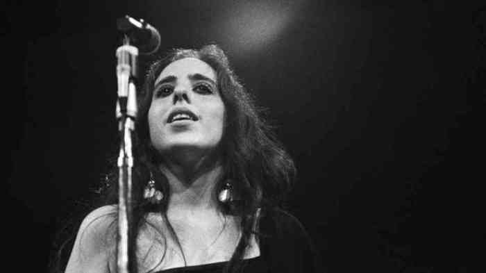 Laura Nyro Monterey Pop