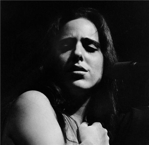 Laura Nyro performs Monterey Pop