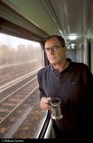 paul theroux train book