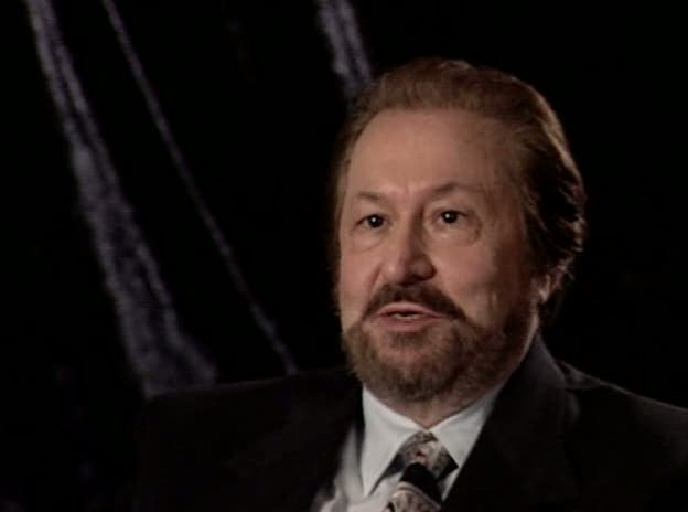 RIP Harry Novak