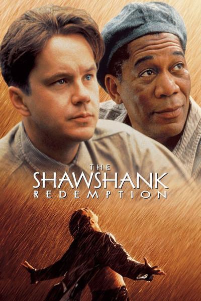 shawshank redemption trivia