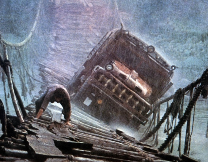 Sorcerer+truck+on+bridge