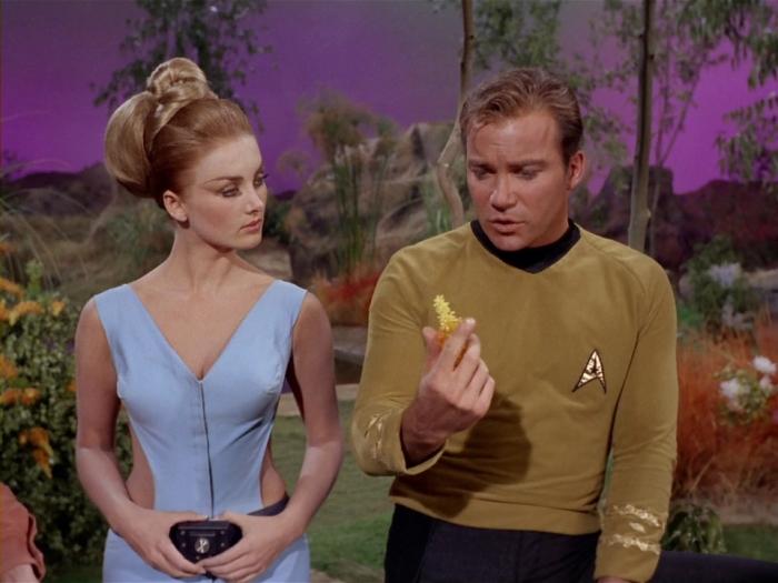 Star Trek sex kittens