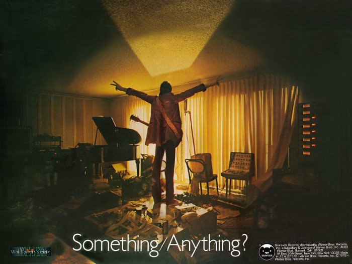 Todd Rundgren Something Anything