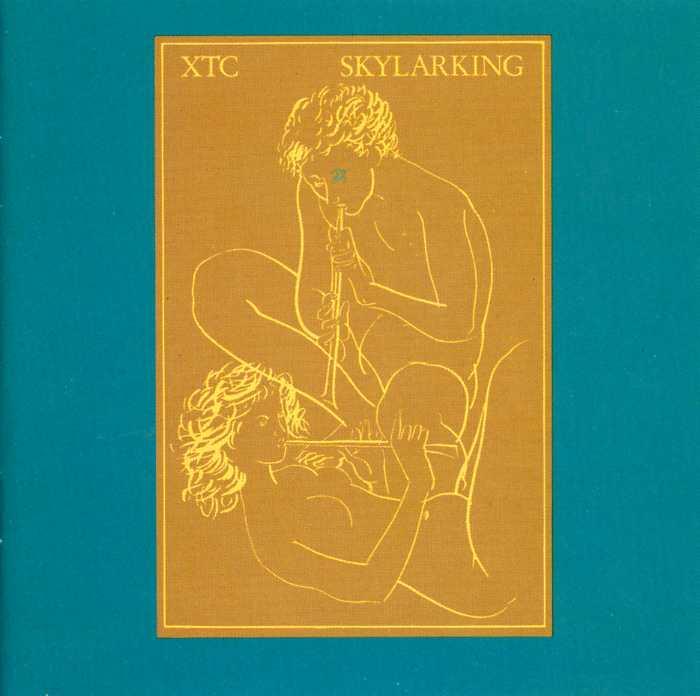 XTC Skylarking