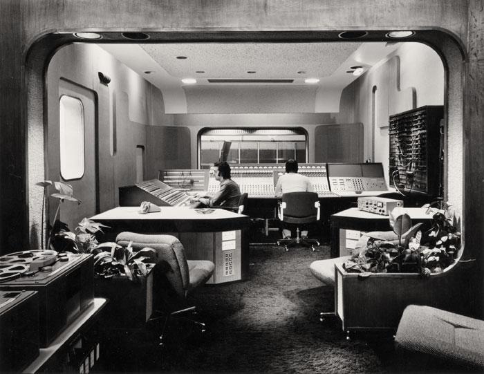abbey road recording studio