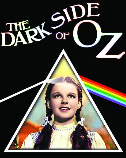 Dark Side of Oz Lg