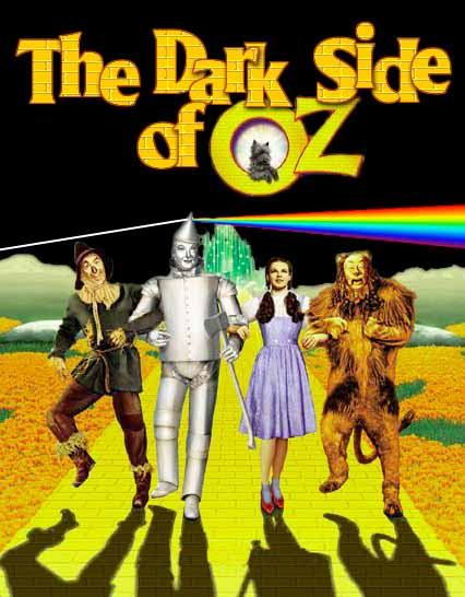 dark side of oz