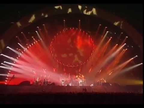dark side of the moon live