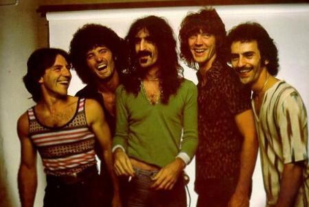 grand funk frank zappa