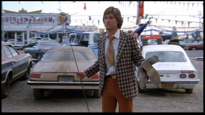 Kurt Russell Used Cars