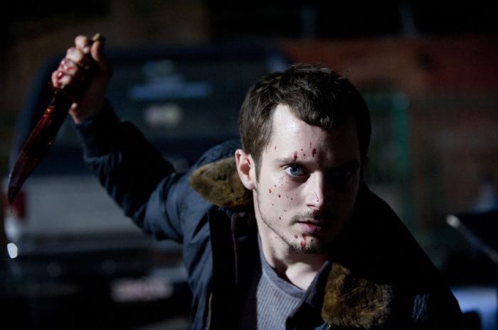 Maniac Elijah Wood