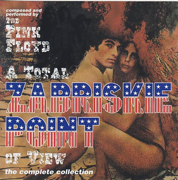 pink floyd soundtrack