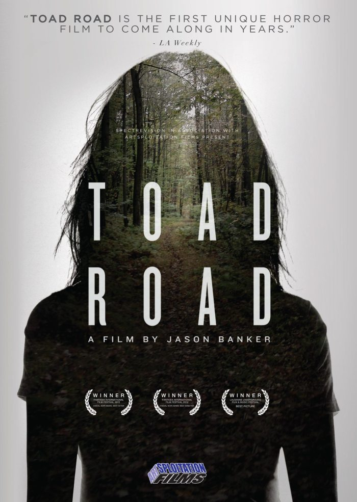 Toad Road movie