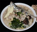 world's worst ramen dish