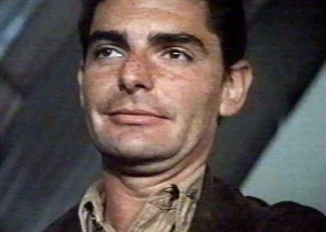 Actor Richard Benjamin