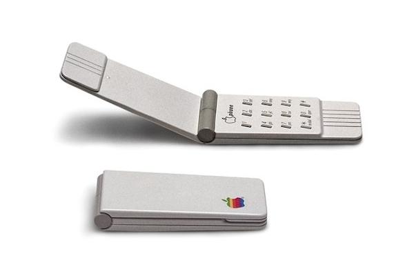 apple+flip+phone
