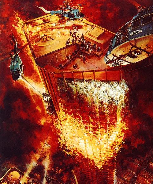 best disaster films