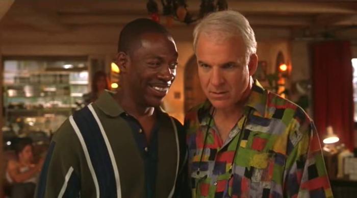 eddie murphy and steve martin