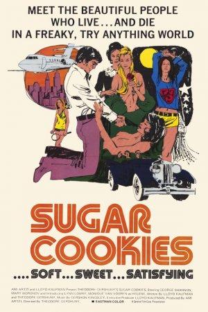 Sugar Cookies classic exploitation